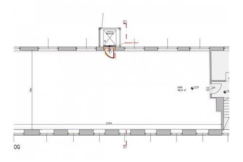 Plan - Loft - 2. OG
