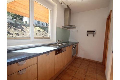 Wohnung-Volders-Küche