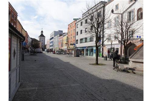 Stadtplatz Vöcklabruck