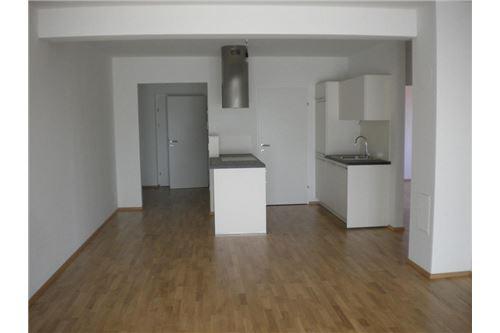 2 Neusiedl/See, Mietwohnung,Küche/Wohn-Esszimmer