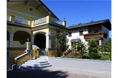 Villa Eugendorf zu verkaufen