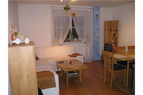 03 Küche Wohnzimmer
