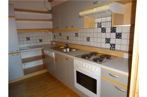 Büro mit Küche OG