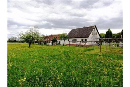 Haus mit gr. Grundstück!