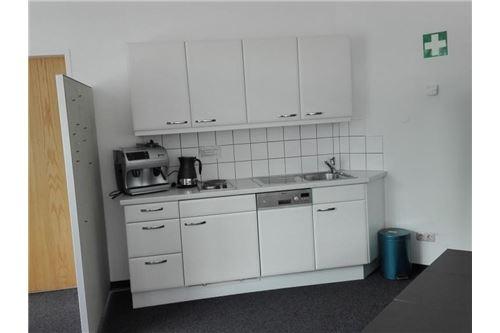 Reutte-Büro-Küche