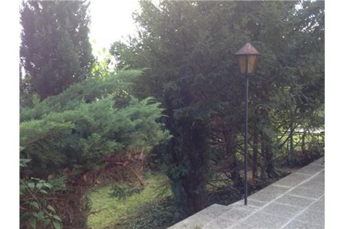 Gartenterrasse