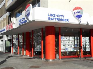Office of RE/MAX Linz-City - Linz, Donau 4040