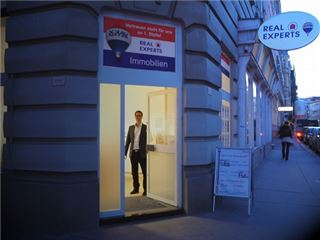 Office of RE/MAX Real Experts - Wien,Währing