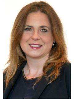 Maria Alejandra Irarrazaval Irarrazaval - RE/MAX - CENTRAL