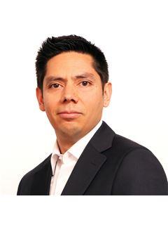 Gregorio Angelo Paz Hernandez - RE/MAX - PARTNER