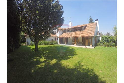 Las Condes, Santiago - Venta - 864.187.438,32 $