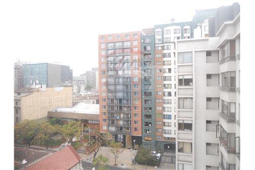 Departamento - Arriendo - Santiago, Santiago, Metropolitana De Santiago