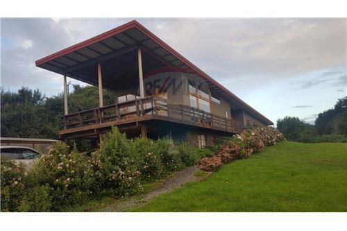 Chalet - Alquiler - Puerto Varas, Llanquihue, Los Lagos