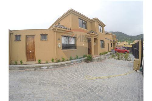Lo Barnechea, Santiago - Venta - 319.354.124,32 $