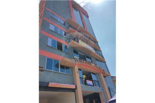 Civic Centre, Kampala Central Division - For Rent/Lease - Upon Request