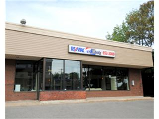 Office of RE/MAX 1er CHOIX INC. - Sainte-Foy