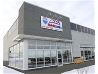 Office of RE/MAX EXTRA INC. - Beloeil
