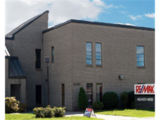 Office of RE/MAX IMAGINE INC. - Longueuil