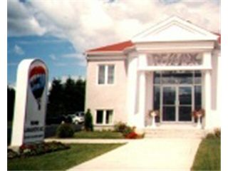 Office of RE/MAX LANAUDIÈRE INC. - Saint-Charles-Borromée