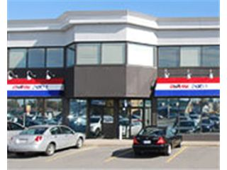 Office of RE/MAX 2001 INC. - Fabreville (Laval)