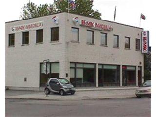 Office of RE/MAX IMMOBILIA INC. - Montréal