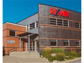 Office of RE/MAX ACCÈS INC. - Sainte-Foy