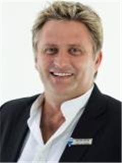 Pieter Kotze - Helderberg  - Somerset West