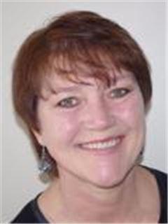 Marianne van Rooyen - Randgro Benoni