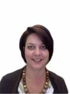 Tania Henderson - Executive Group - Dainfern