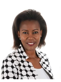 Martha Mbote - RE/MAX Mahale