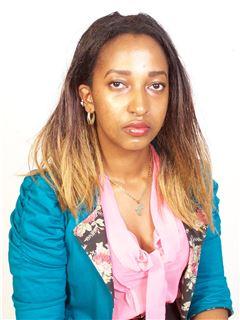 Broker/Owner - Faith Mwaura - RE/MAX Heritage