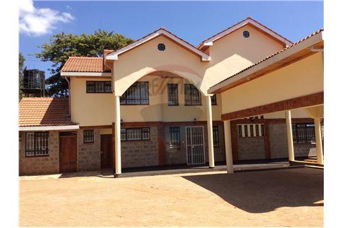 Runda, Nairobi - For Rent/Lease - 300,000 KES