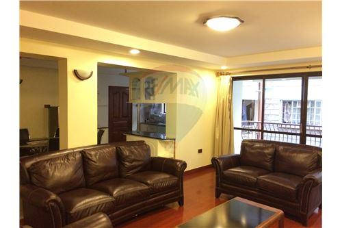 Furnished 3 Bedroom Apartments En Suite,For Rent