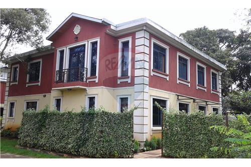 Lavington, Nairobi - For Sale - 100,000,000 KES