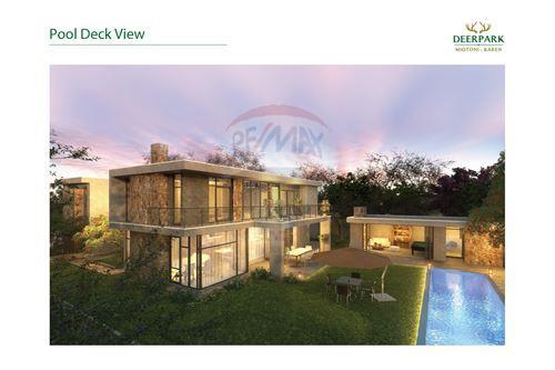 Karen, Nairobi - For Sale - 105,000,000 KES
