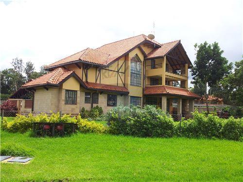 Karen, Nairobi - For Sale - 65,000,000 KES