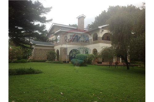 Nyari , Nairobi - For Sale - 485,000,000 KES