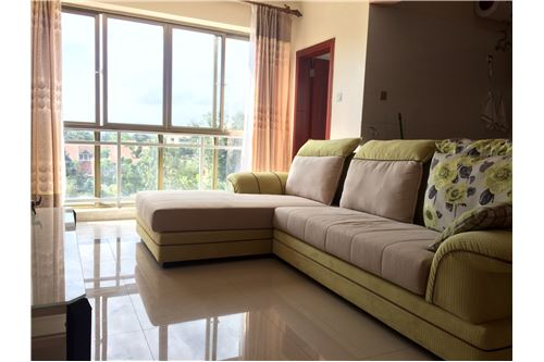 One Bedroom (1BR) Furnished Apartment FOR SALE