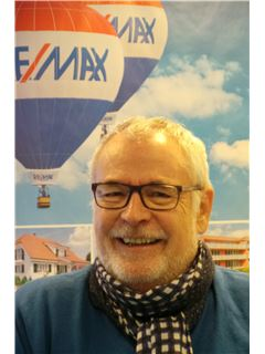 Team-Leader - Pierre-Alain Favez - Team Manager - RE/MAX La Côte - Morges