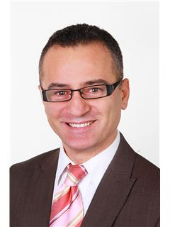 Broker/Owner - Andy Mesou - RE/MAX Bodensee
