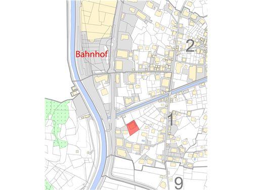 Dorfplan