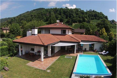 Sessa, Lugano - Kauf - 1.250.000 CHF