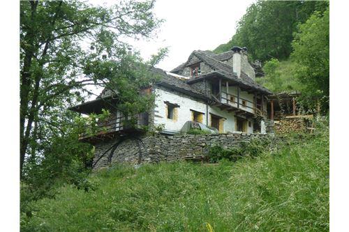 Rustico - Kauf - Spruga, Tessin - 118461051-196