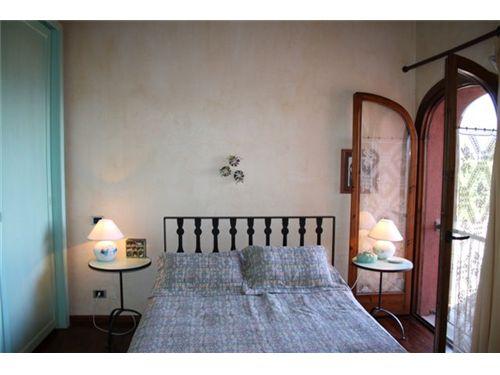 Camera da letto - Schlafzimmer
