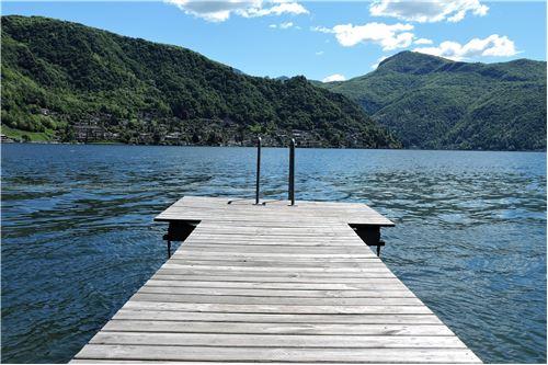 Ponte Tresa, Lugano - Kauf - 130.000 €