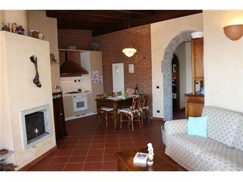 Soggiorno - Wohnbereich