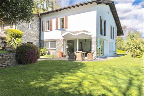 Brissago, Locarno - Kauf - 1.950.000 CHF