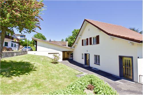 Hilfikon, Bremgarten - Kauf - 1.080.000 CHF