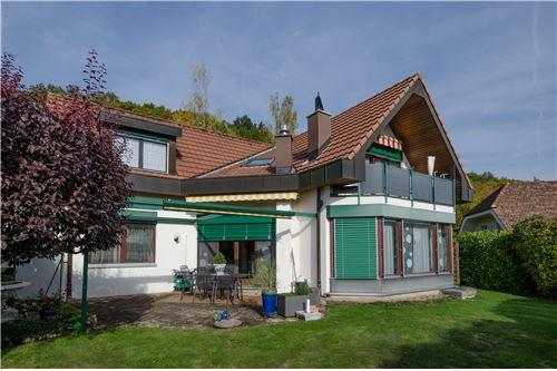 Hofstetten-Flüh, Dorneck - Kauf - 1.150.000 CHF