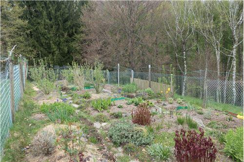 Garten / Orto